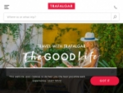 Trafalgar Tours Coupons August 2018