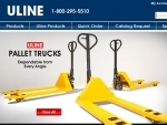 Uline Coupon Codes