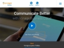Up To 60% OFF First Year Of Vonage With Unlimited Calls