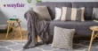 FREE Delivery On £40+ Orders At Wayfair UK