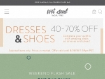 Sign Up For News And Updates On Wet Seal's Next Move