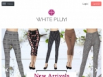 Subscribe For Up To 90% OFF Daily At White Plum