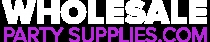 Up To 70% OFF Clearance Items + FREE Shipping At Wholesale Party Supplies