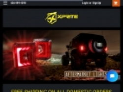 Xprite USA Coupons August 2018