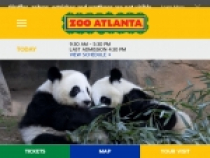 FREE Tickets For Child 2 & Under And Military Personnel Zoo Atlanta