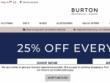 20% OFF Student Discount At Burton
