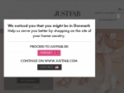 Justfab Coupon Code August 2018